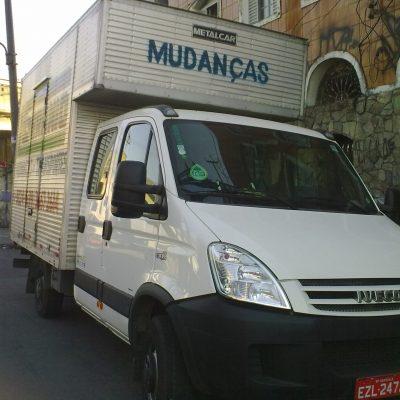 MUDANÇAS E TRANSPORTES GERÂNIO